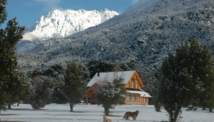 PeumaHue Boutique Hotel in Bariloche