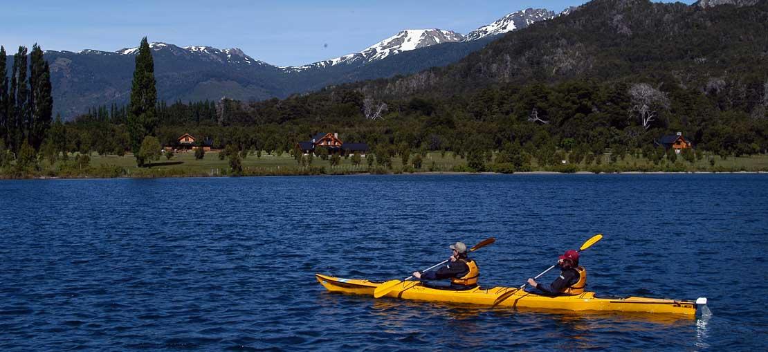 Kayaking-peumahue-patagonia