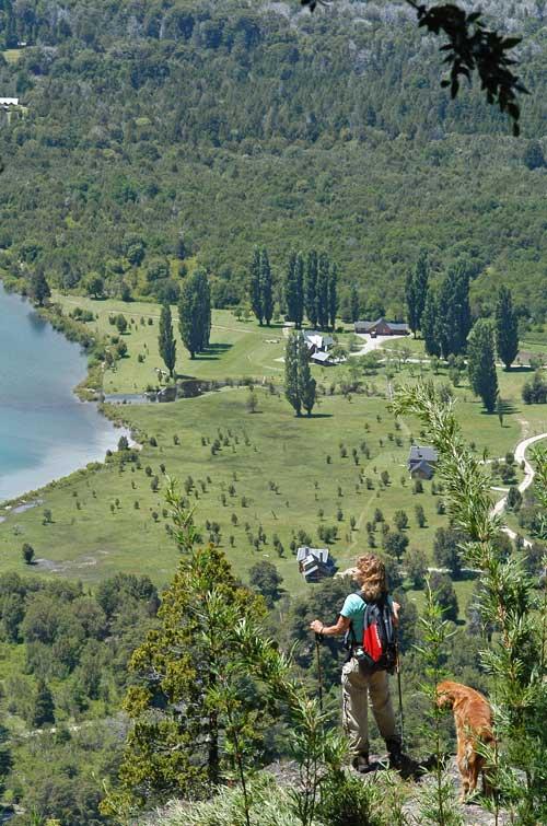Trekking-at-Peuma-Hue-2