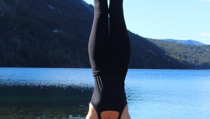 yoga patagonia