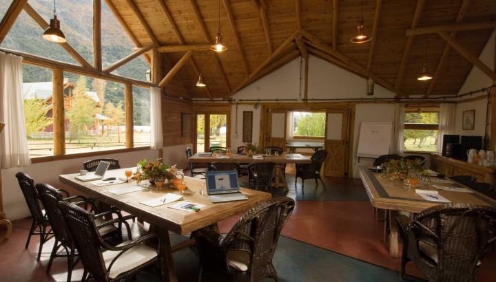 Full Board accommodation Bariloche